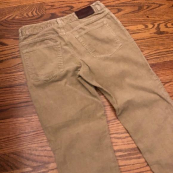 68cbf7a4 Polo Ralph Lauren Boys Size 16 Tan Corduroy Pants
